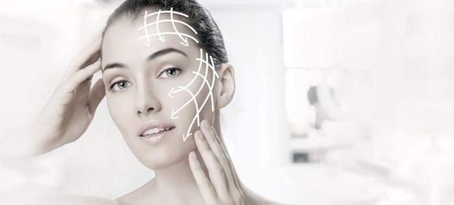 PRP Gesichtstherapie