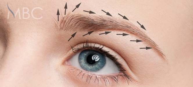 Eye Brow Hair Reconstruction using FUE Precise Method